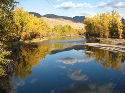 Kettle River, Grand Forks, BC